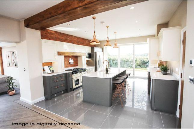 Kitchen of Brinsford Lane, Wolverhampton WV10