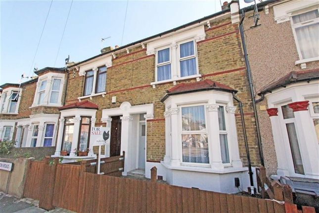 Thumbnail Terraced house for sale in Findon Road, London