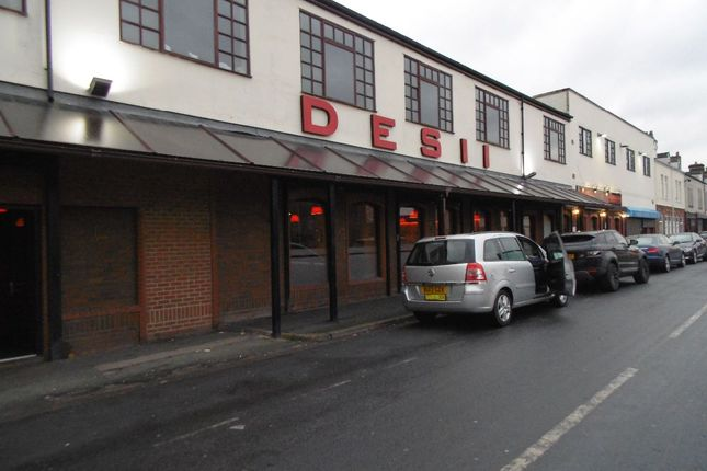 Thumbnail Restaurant/cafe for sale in Alforde Street, Widnes