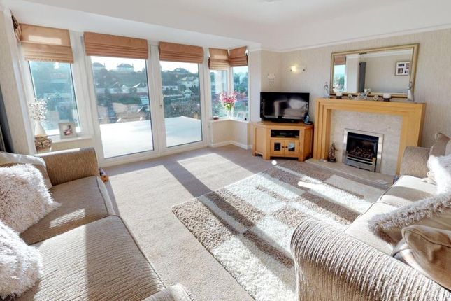 Living Room of Cecilia Road, Paignton, Devon TQ3