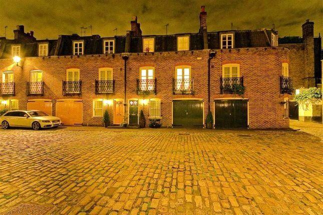 Picture No. 12 of Bristol Mews, Little Venice, London W9