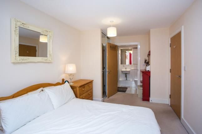 Master Bedroom of John Thornycroft Road, Woolston, Southampton SO19