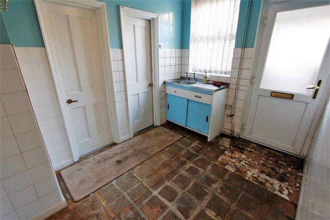 Kitchen of Station Road, Little Bytham, Grantham NG33