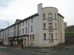 Thumbnail Flat to rent in Royston Road, Glasgow