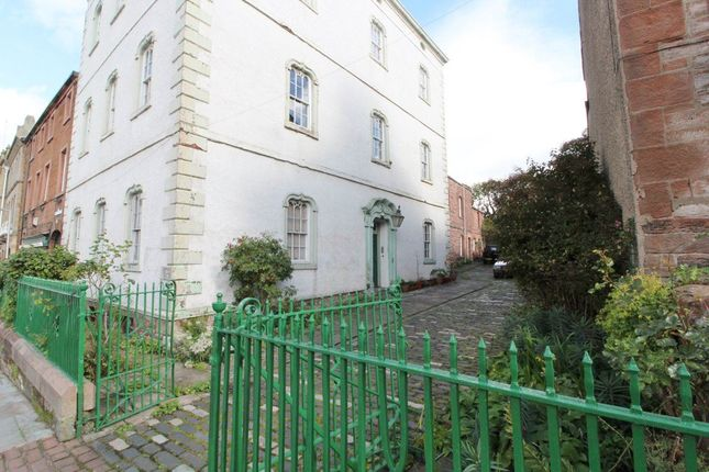 Thumbnail Property to rent in The White House, Appleby