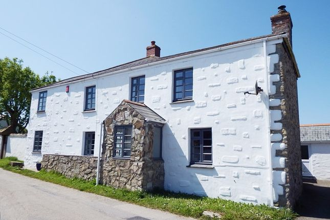 3 bed semi-detached house for sale in Rose, Truro