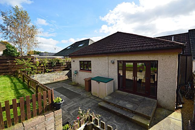 Bungalow for sale in Brands Row, Crossgates, Cowdenbeath, Fife