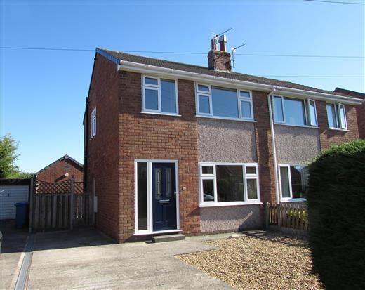 Thumbnail Property to rent in Yew Tree Close, Garstang, Preston