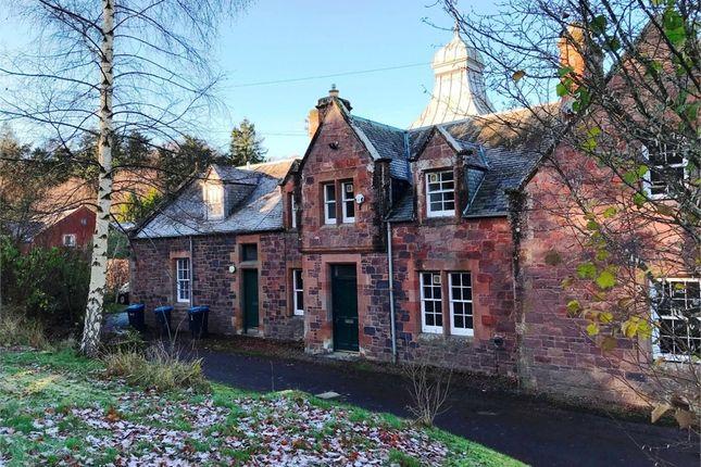 Thumbnail Commercial property to let in Drygrange Steading, Melrose, Scottish Borders