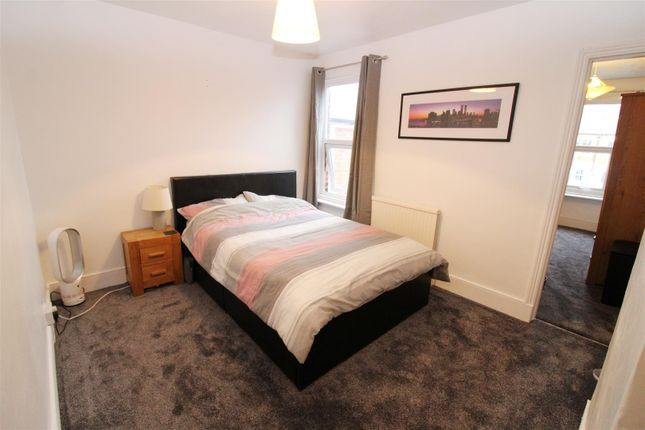 Bedroom Two of Queens Road, Caversham, Reading, Berkshire RG4