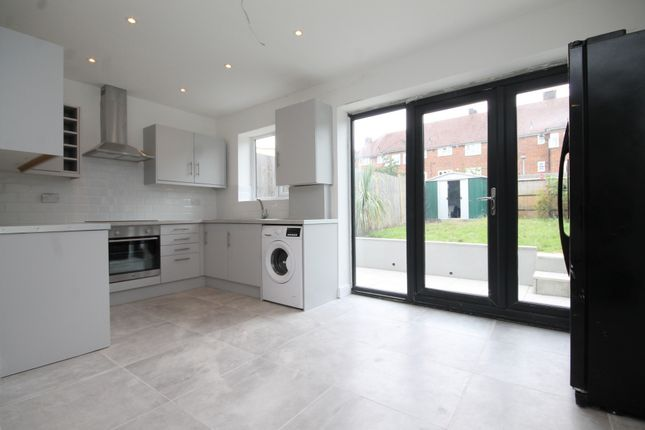 4 bed terraced house to rent in Oxhey Drive, South Oxhey WD19