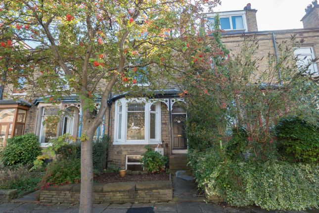 Thumbnail Terraced house to rent in Hall Royd, Shipley