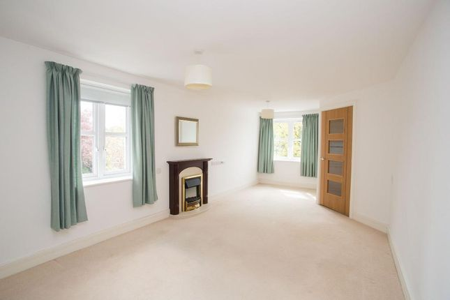 Thumbnail Property for sale in Ridgeway Court, Mutton Hall Hill, Heathfield, East Sussex