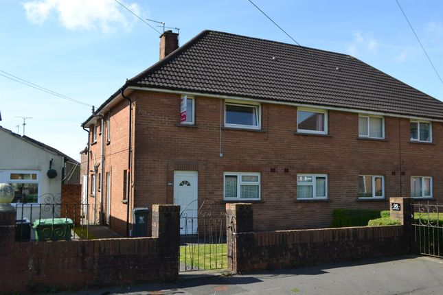 2 bed flat for sale in Heol Penlan, Whitchurch, Cardiff