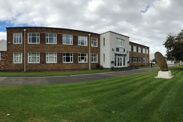 Thumbnail Office to let in Suites Within Stone Marine Business Park, Dock Road, Wallasey