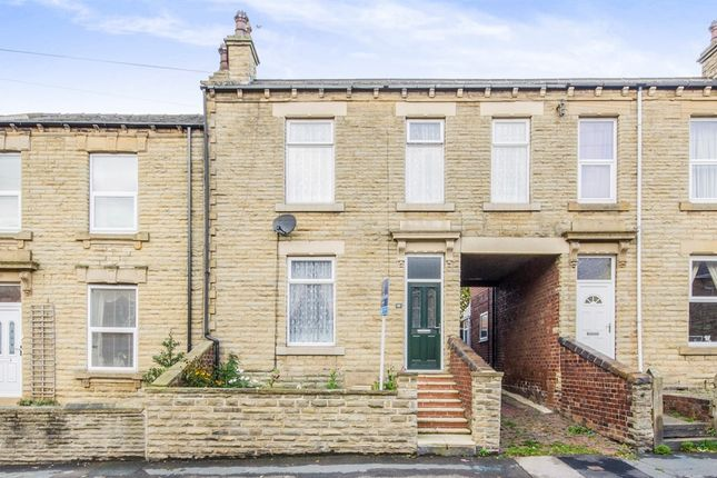 Thumbnail Terraced house for sale in Westfield Street, Ossett