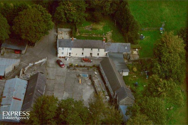 Thumbnail Detached house for sale in Talgarreg, Talgarreg, Llandysul, Ceredigion