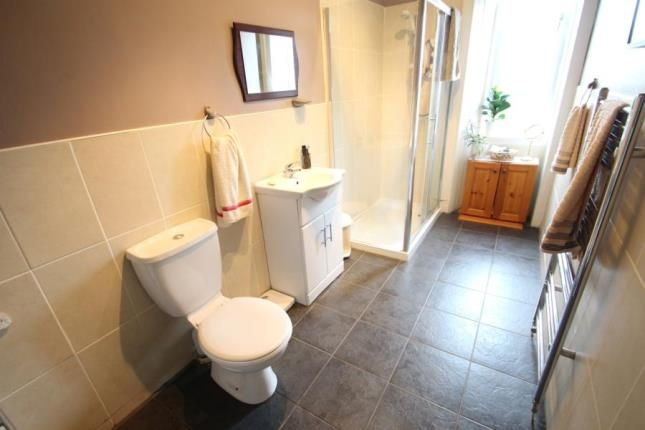 Bathroom of Crossflat Crescent, Paisley PA1