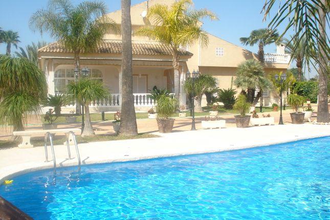 Thumbnail Detached house for sale in Valverde, Alicante, Spain