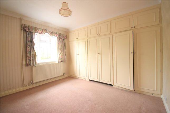 Bedroom Two of Wychelm Road, Shinfield, Berkshire RG2