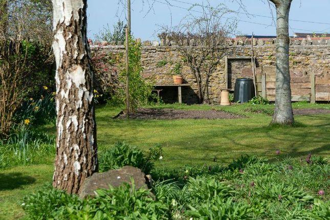 Garden. of Church Road, Winscombe BS25