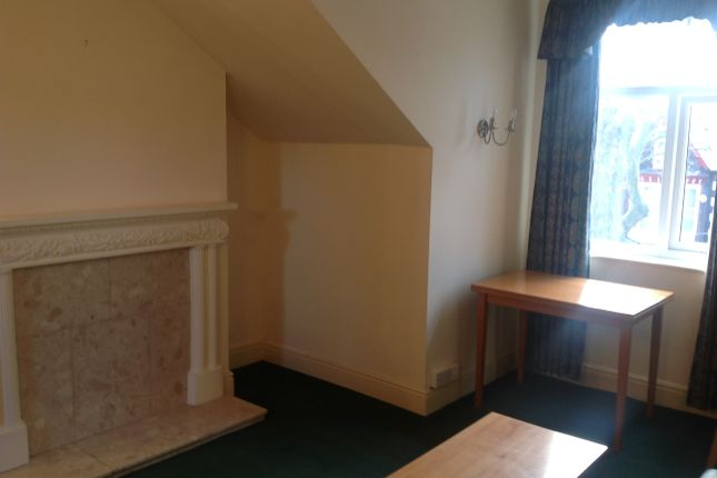 Flat to rent in Carterknowle Rd, Sheffield