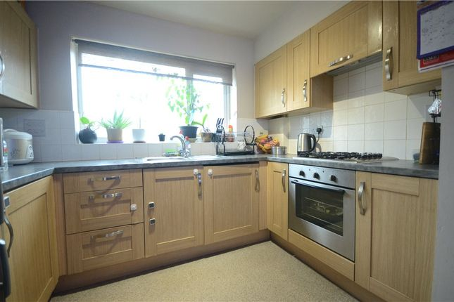 Kitchen of Lundy House, Drake Way, Reading RG2