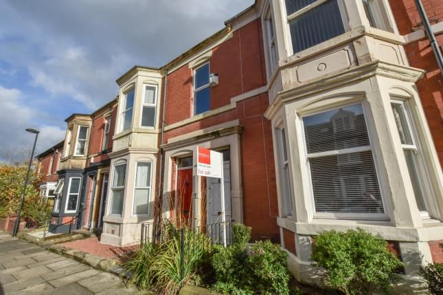 Thumbnail Flat for sale in Albemarle Avenue, High West Jesmond, Newcastle Upon Tyne, Tyne And Wear