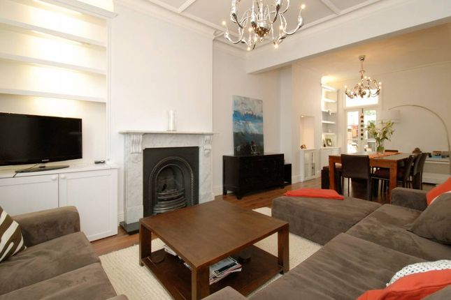 Thumbnail Property to rent in Burnfoot Avenue, London