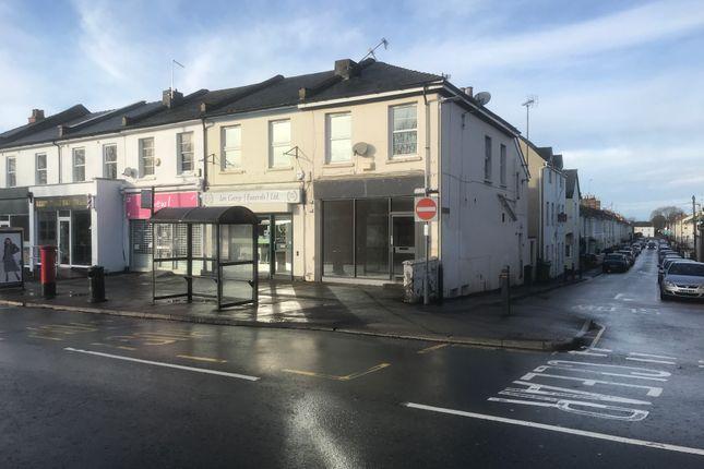 Thumbnail Retail premises to let in Gloucester Road, Cheltenham