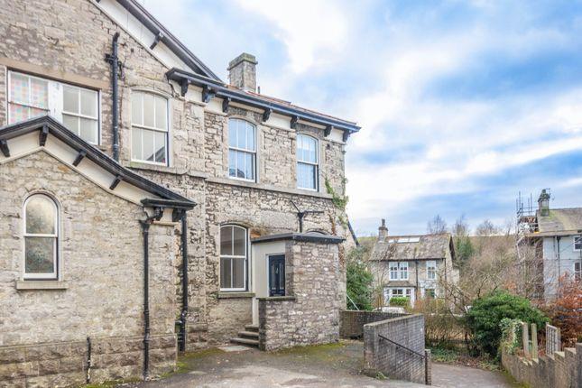 Thumbnail Flat to rent in 4 Ivy Garth, Sedbergh Road, Kendal