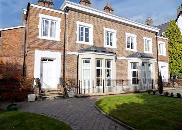 Thumbnail Flat for sale in Hough Green, Chester