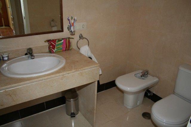 Bathroom 2 of Spain, Granada, Almuñecar, La Herradura