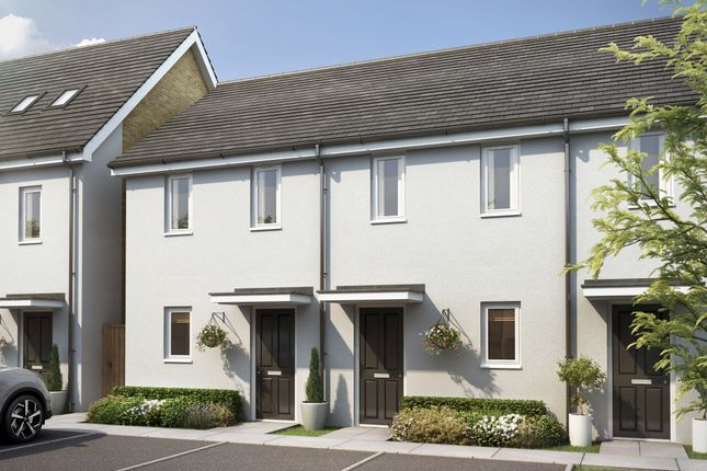 "End terrace house for sale in ""The Morden"" at Carlton Way, Liskeard"