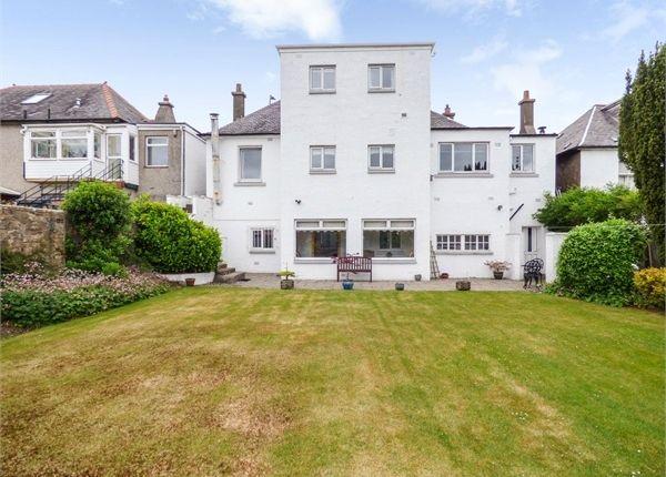 Thumbnail Detached house for sale in Buckstone Terrace, Fairmilehead, Edinburgh