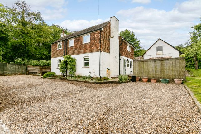 Thumbnail Detached house for sale in Maidstone Road, Wrotham Heath