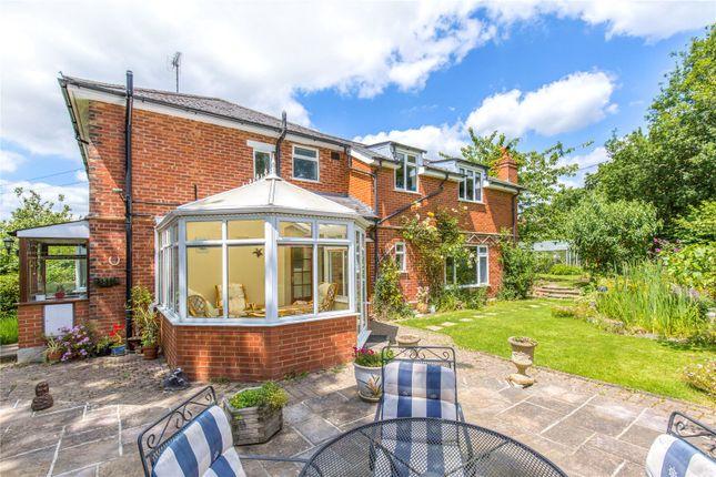 Thumbnail Semi-detached house for sale in Fixcroft, Fryland Lane, Wineham, Henfield