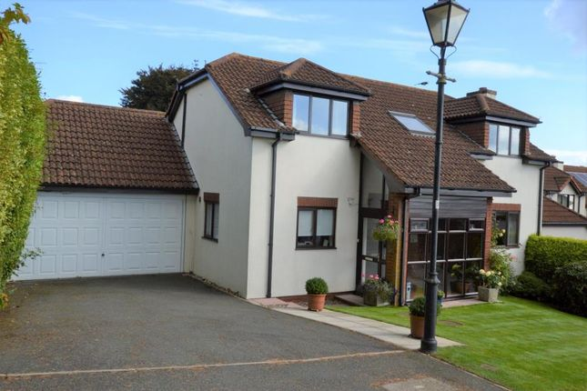 Thumbnail Detached house for sale in Overdale Close, Torquay, Devon