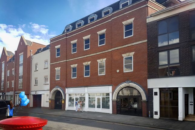 Thumbnail Flat for sale in Essex House, 42 Crouch Street, Colchester