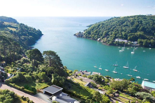 Thumbnail Bungalow for sale in Redoubt Hill, Kingswear, Dartmouth, Devon