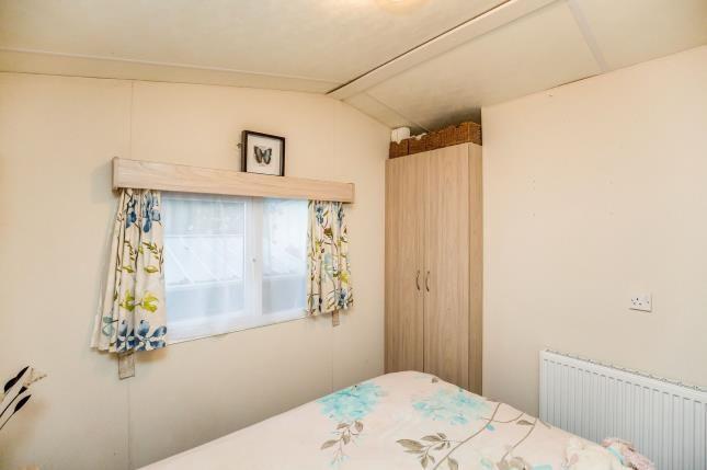 Bedroom 1 of Nene Way, Billing Aquadrome, Northampton, Northamptonshire NN3