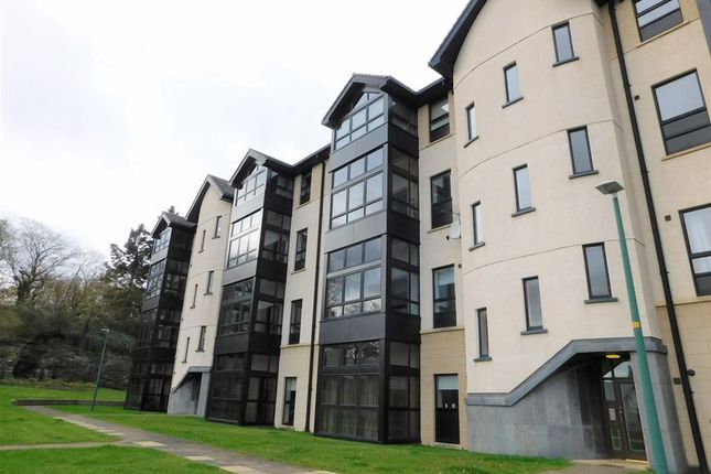 Thumbnail Flat for sale in Barrock Street, Thurso
