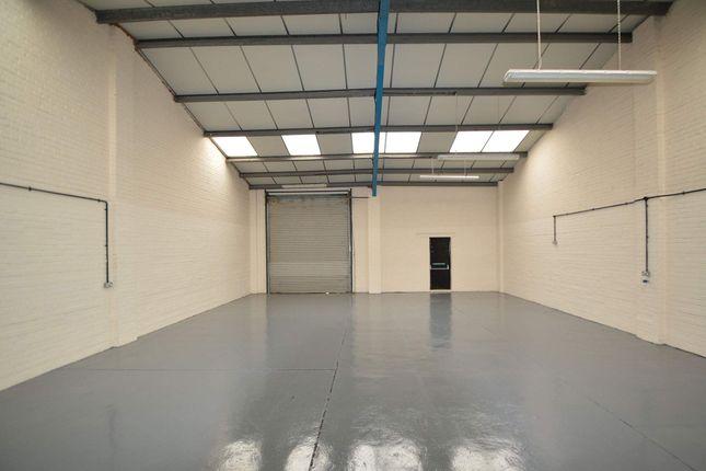 Thumbnail Warehouse to let in Unit A2, 27 Haviland Road, Wimborne