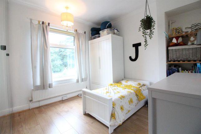 Bedroom 2 of Barrington Avenue, Hull HU5