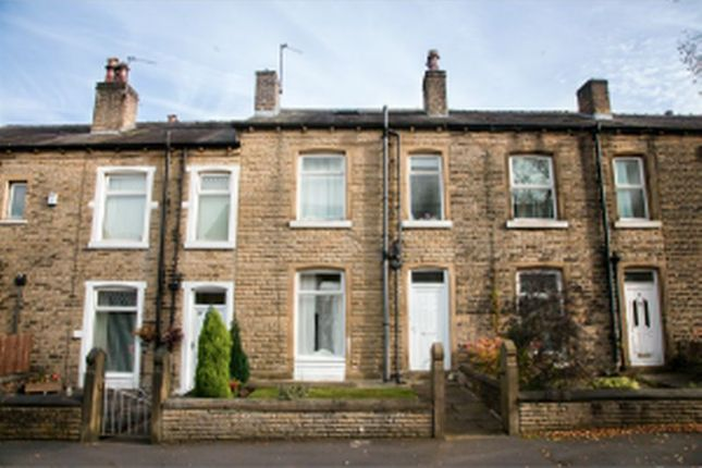 Thumbnail Flat to rent in Arnold Avenue, Birkby, Huddersfield