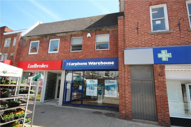Thumbnail Retail premises to let in 80 High Street, Bromsgrove, Worcestershire