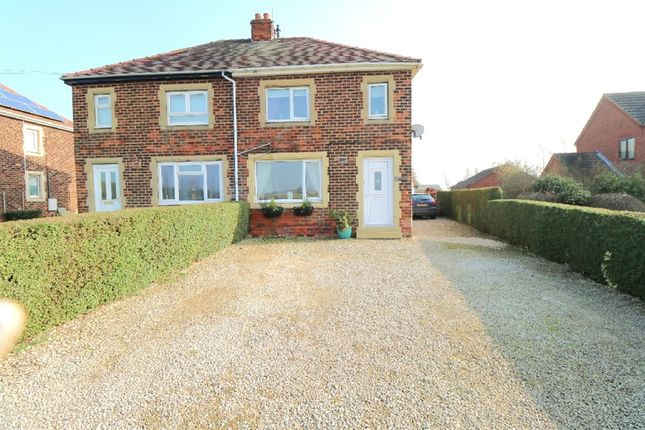Thumbnail Property for sale in Belton Road, Epworth, Doncaster