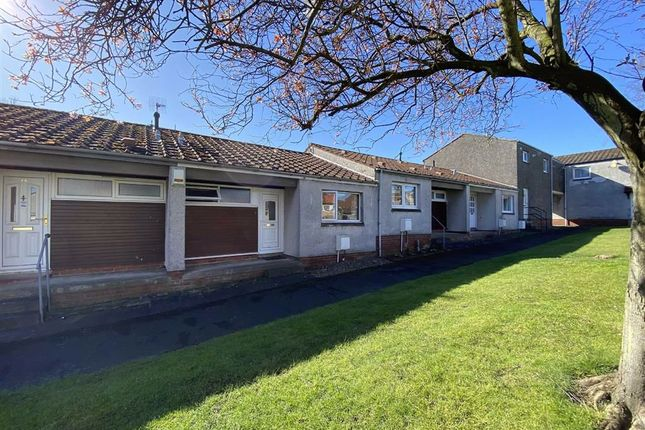 Thumbnail Terraced house for sale in 16, Gourlay Wynd, St Andrews, Fife