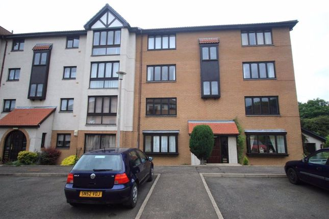 1 bed flat to rent in The Gallolee, Colinton, Edinburgh EH13