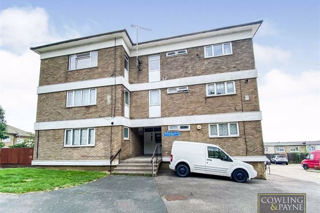 1 bed flat for sale in Vange Hill Drive, Pitsea, Basildon, Essex SS16